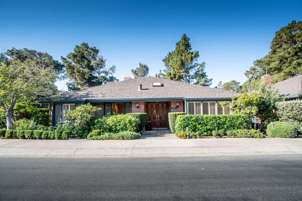 279 Del Mesa Carmel Carmel, CA 93923