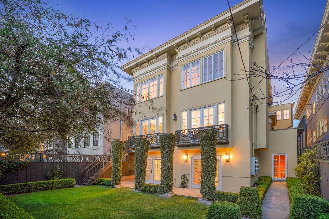 55 Palm Ave San Francisco, CA 94118