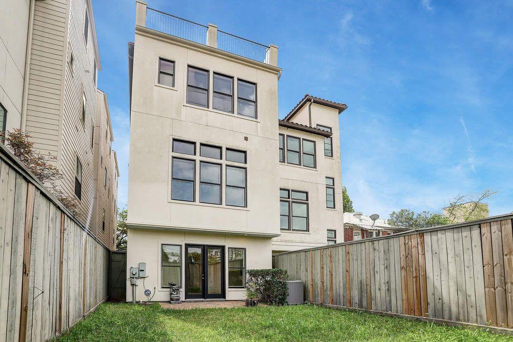 1114 Autrey Street Houston, TX 77006