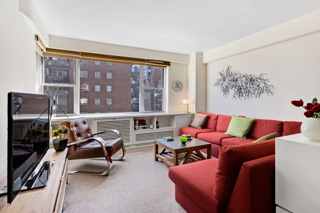 80 East End Avenue New York, NY 10128