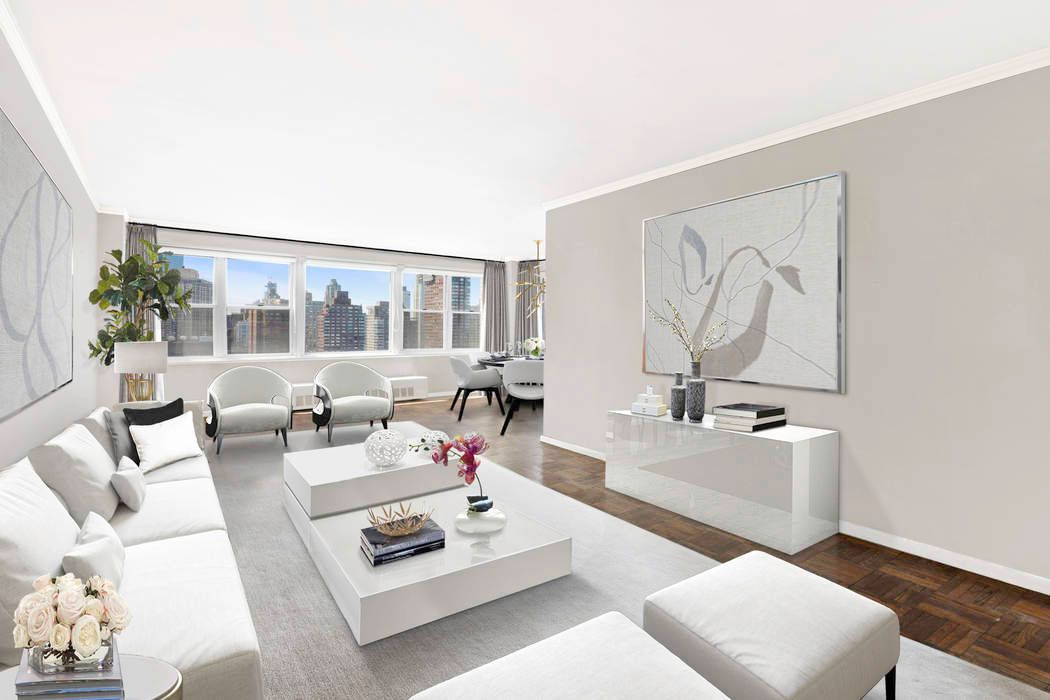 15 West 72nd Street, Apt. 29G