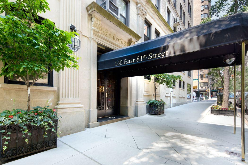 140 East 81st Street, 2E New York, NY 10028