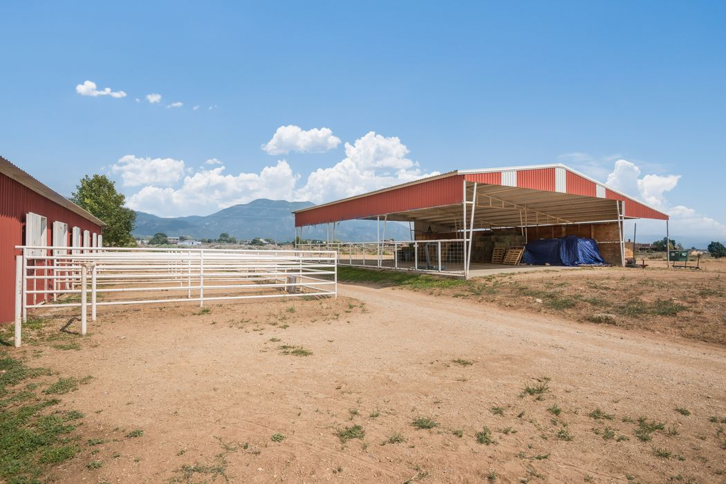Mariposa Ranch Of Taos Taos, NM 87514