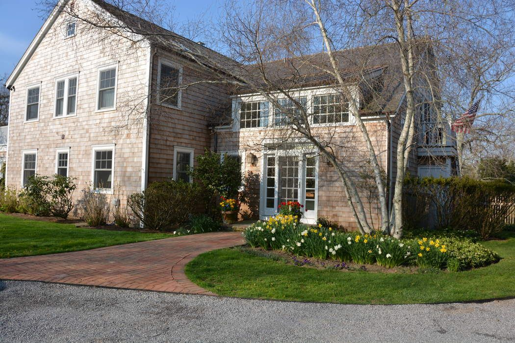 East Hampton Village East Hampton, NY 11937