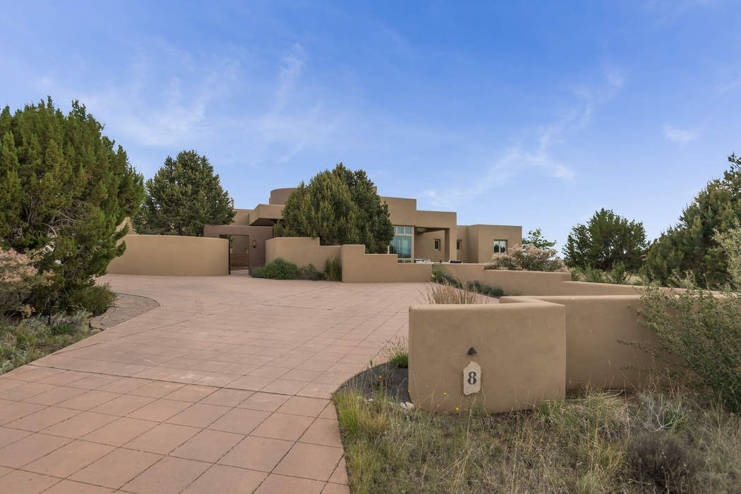 8 Santo Domingo Circle, Lot 469 Santa Fe, NM 87506
