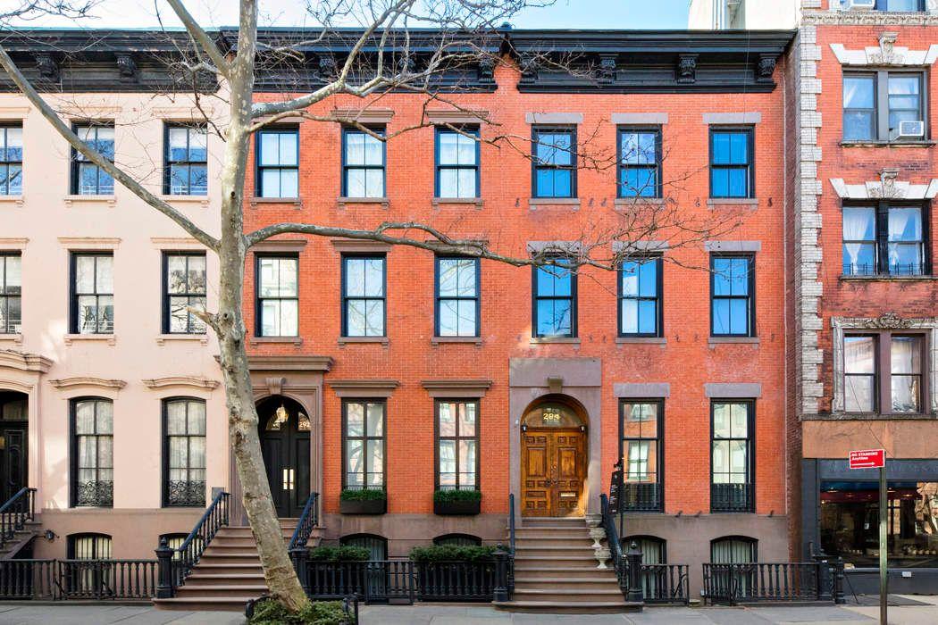 292-294 West 4th Street New York, NY 10019