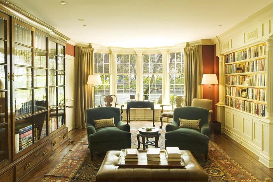 7 Sutton Square Riverfront Mansion New York Ny 10022