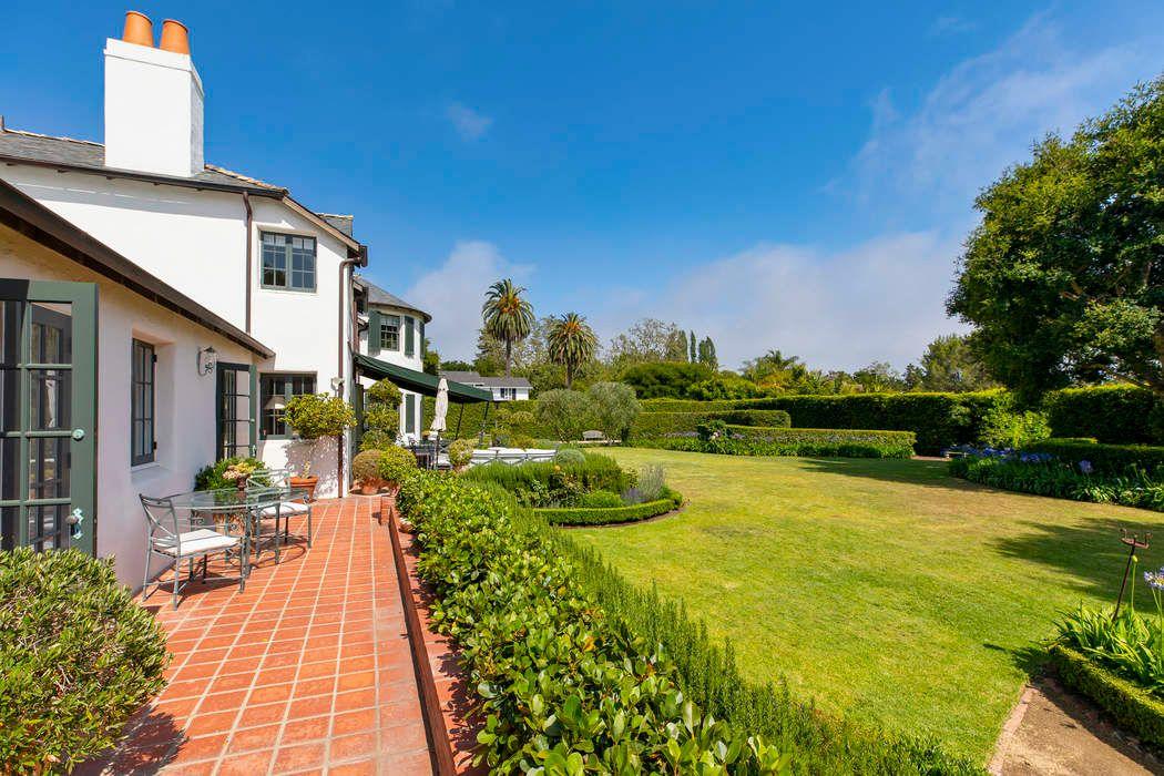 1525 Mimosa Lane Montecito, CA 93108