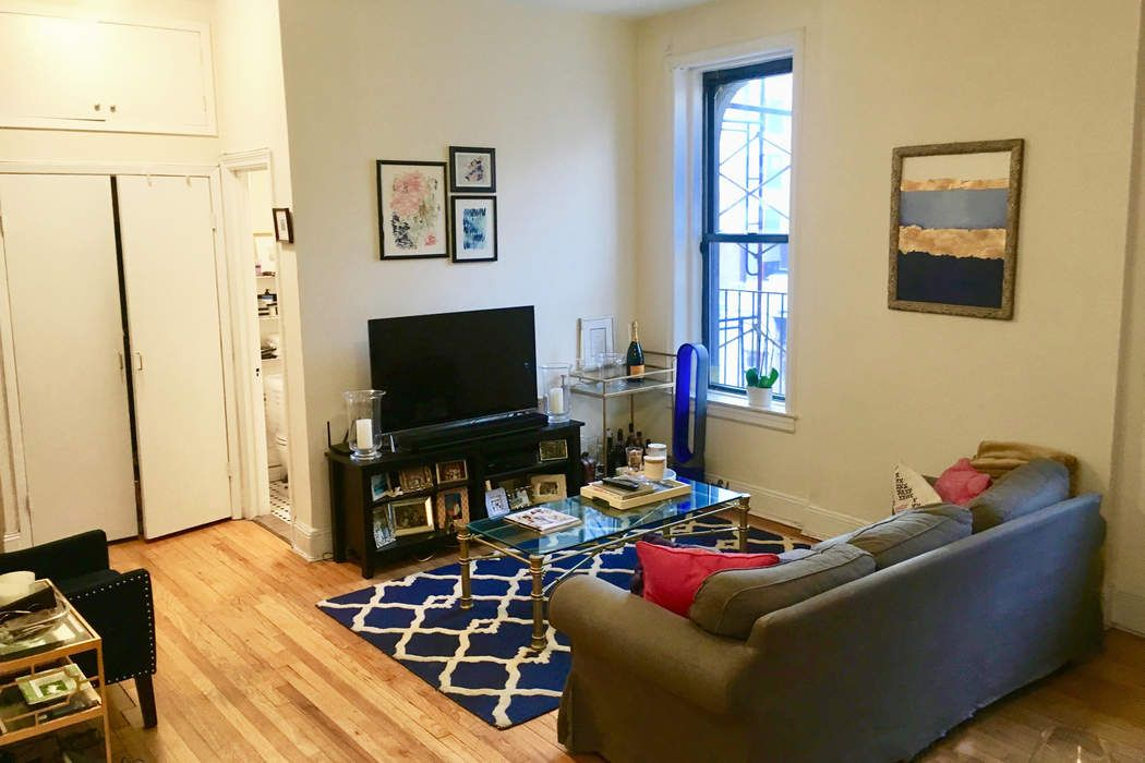 58 West 72nd Street, Apt. 6C
