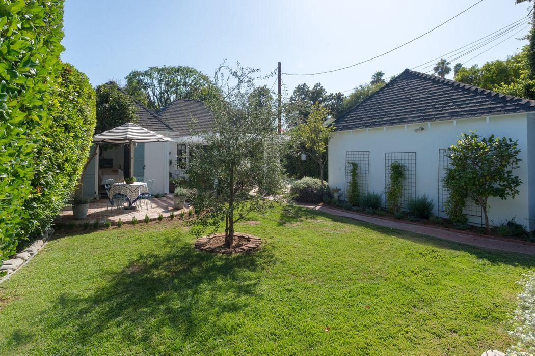 Rose Villa Country Cottage Pasadena, CA 91106