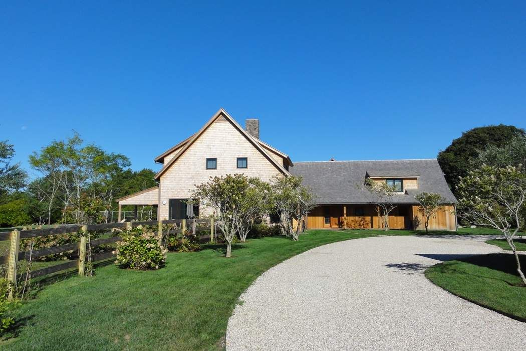 Beautiful New Construction Sagaponack, NY 11962