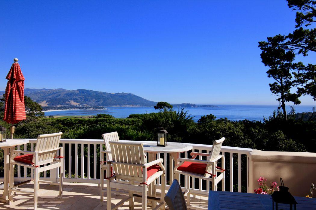 1465 Oleada Road Pebble Beach, CA 93953