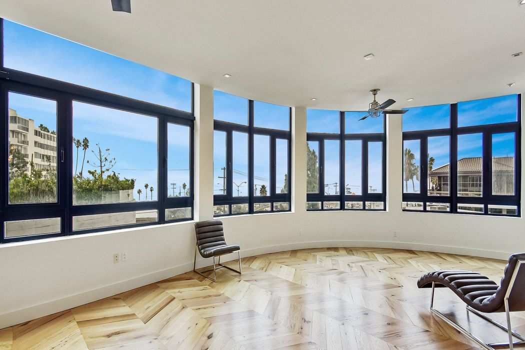 17351 W Sunset Boulevard #3a Sale Pacific Palisades, CA 90272