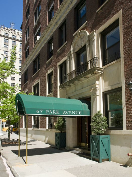 5d House Design Apk: 67 Park Avenue Apt 5d, New York, NY 10016