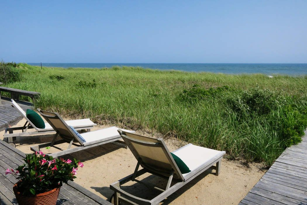 Amagansett Oceanfront with Heated Pool