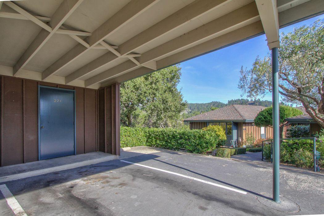 271 Del Mesa Carmel Carmel, CA 93923