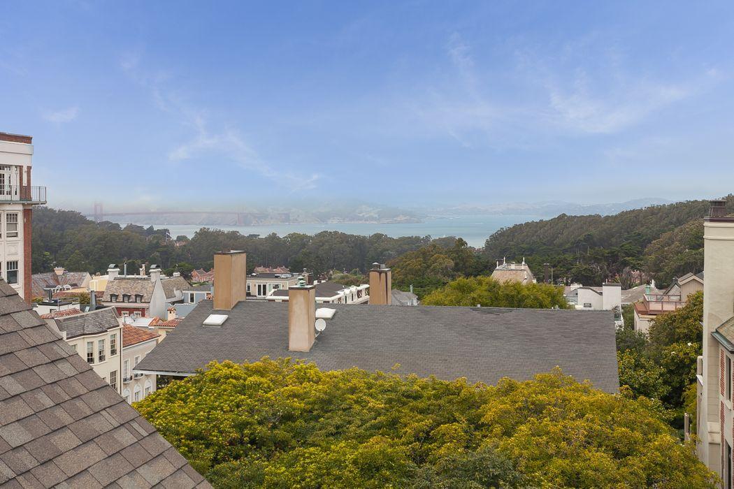 3485 Washington St San Francisco, CA 94118