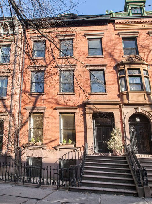 261 Henry Street - Townhouse