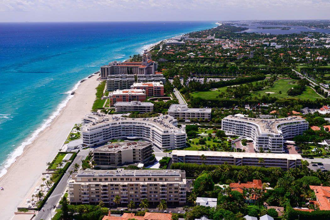 Palm Beach Towers Condominium Palm Beach Fl