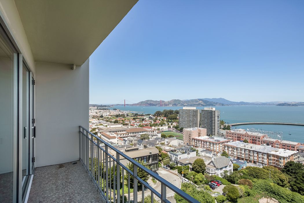 1080 Chestnut San Francisco, CA 94109