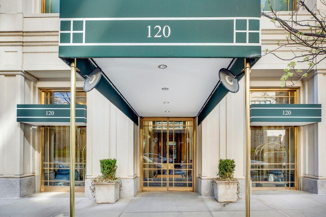 120 East 87th Street New York, NY 10128