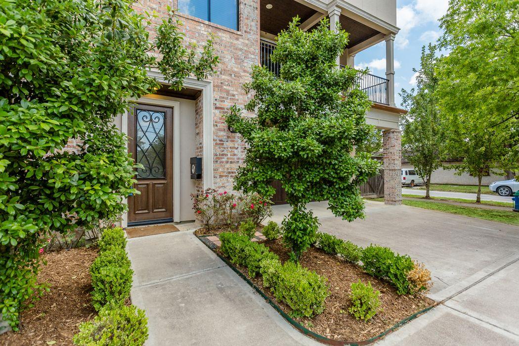 431 East 4th Street Houston, TX 77007