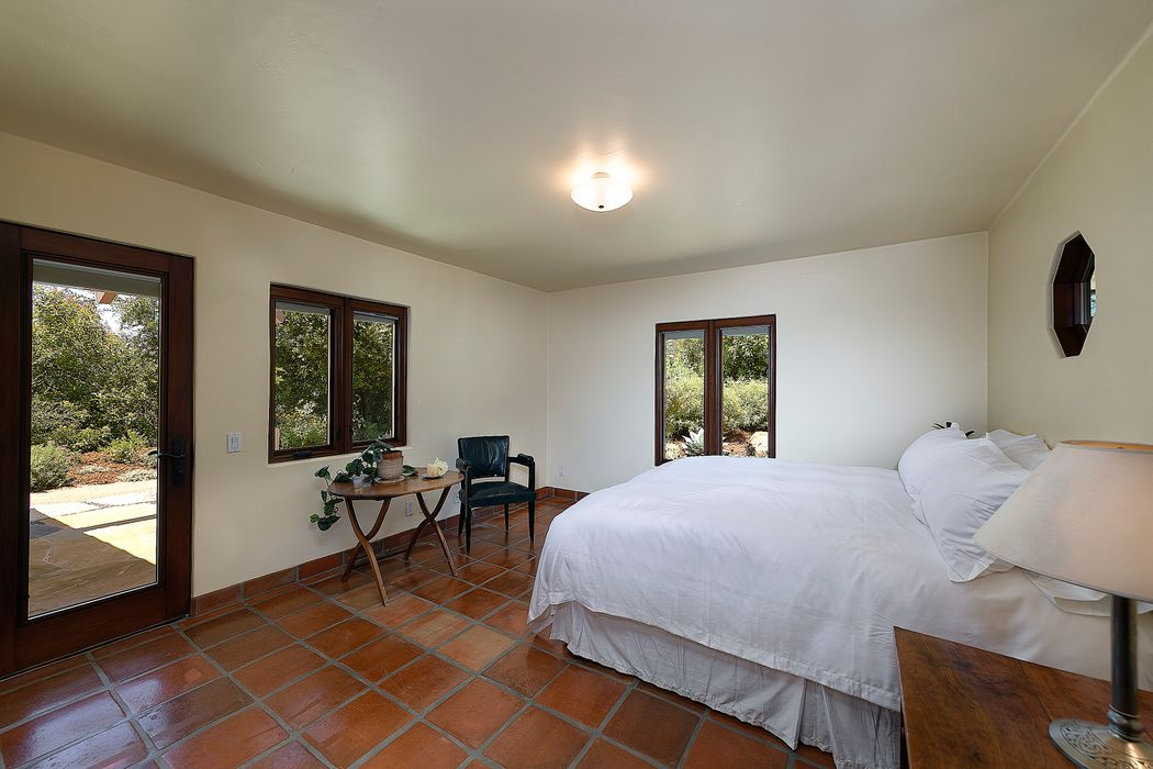 2885 Spyglass Ridge Road Santa Barbara, CA 93105