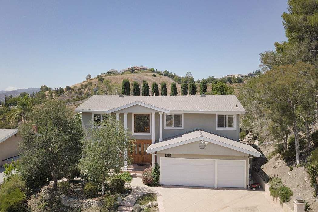 24630 Kittridge Street West Hills, CA 91307