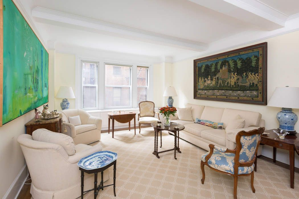 Sutton Place One Bedroom Elegance