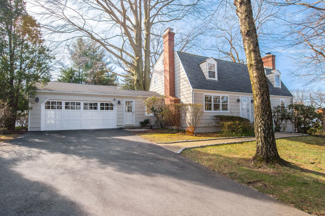 240 Palmer Hill Road Old Greenwich, CT 06870