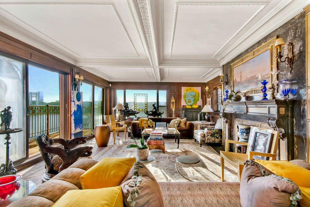 Grandeur on the Hudson