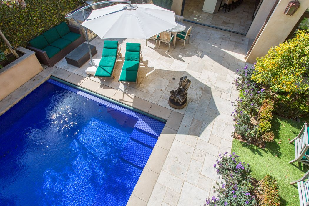 506 Palisades Avenue Santa Monica, CA 90402