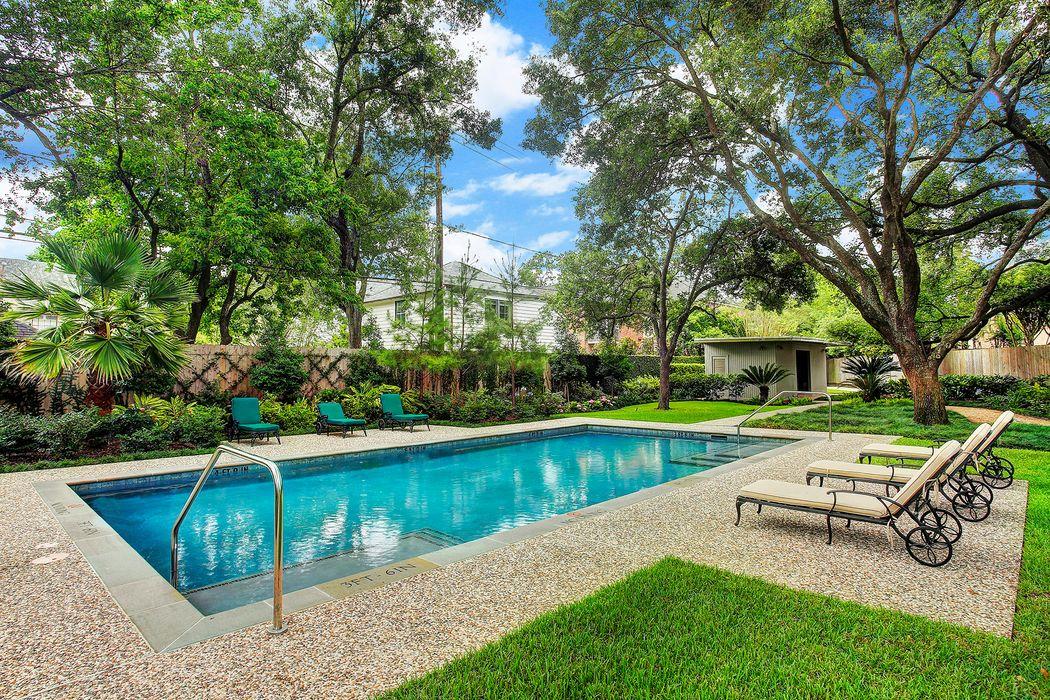 3711 San Felipe Street Houston, TX 77027
