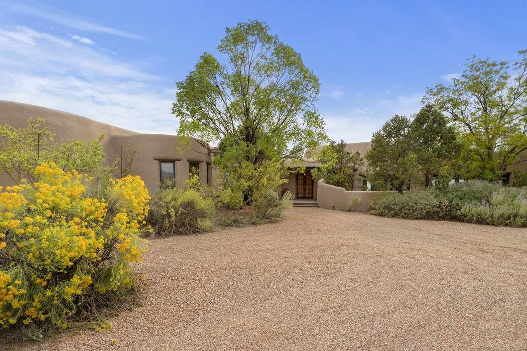 24 Camino Sabio And Lot 39 Santa Fe, NM 87574