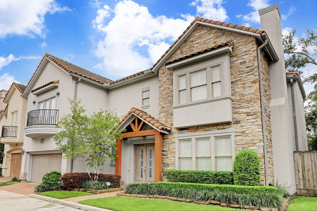7705 South Hunters Creekway Drive Houston, TX 77055