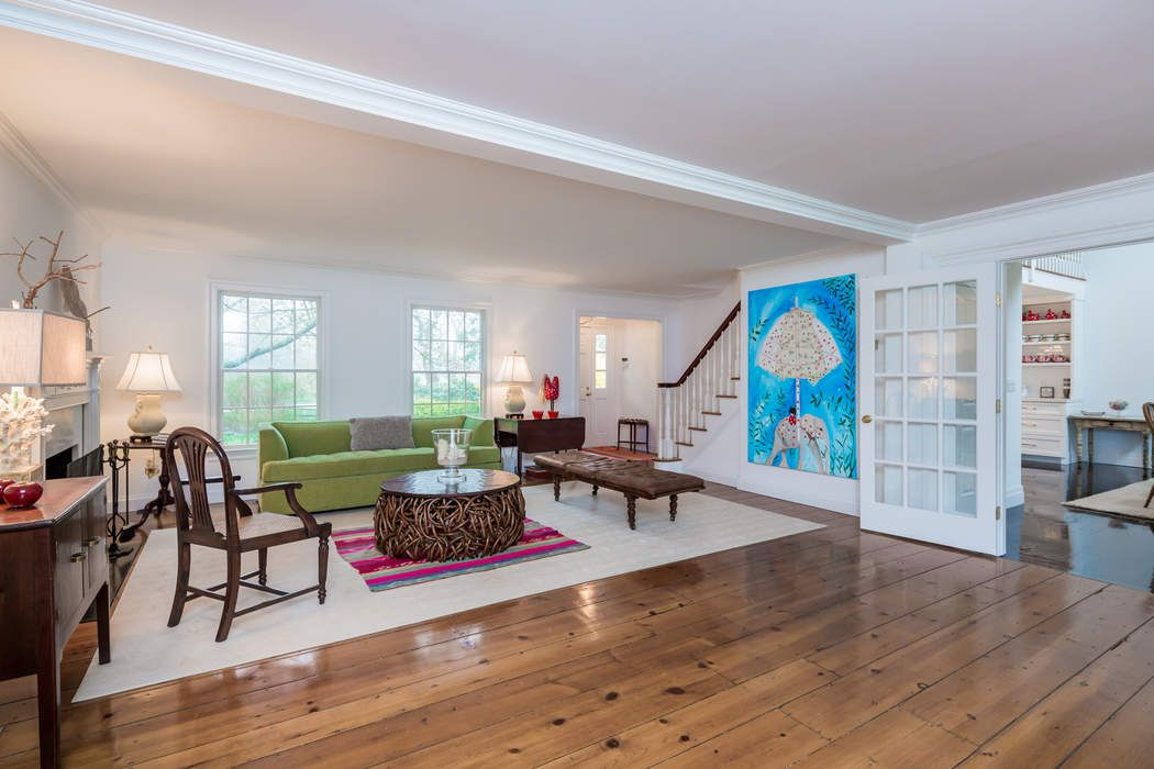 Bridgehampton South Traditional Bridgehampton, NY 11932