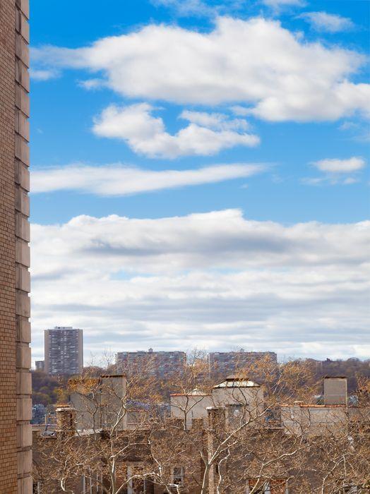 790 Riverside Drive New York, NY 10032