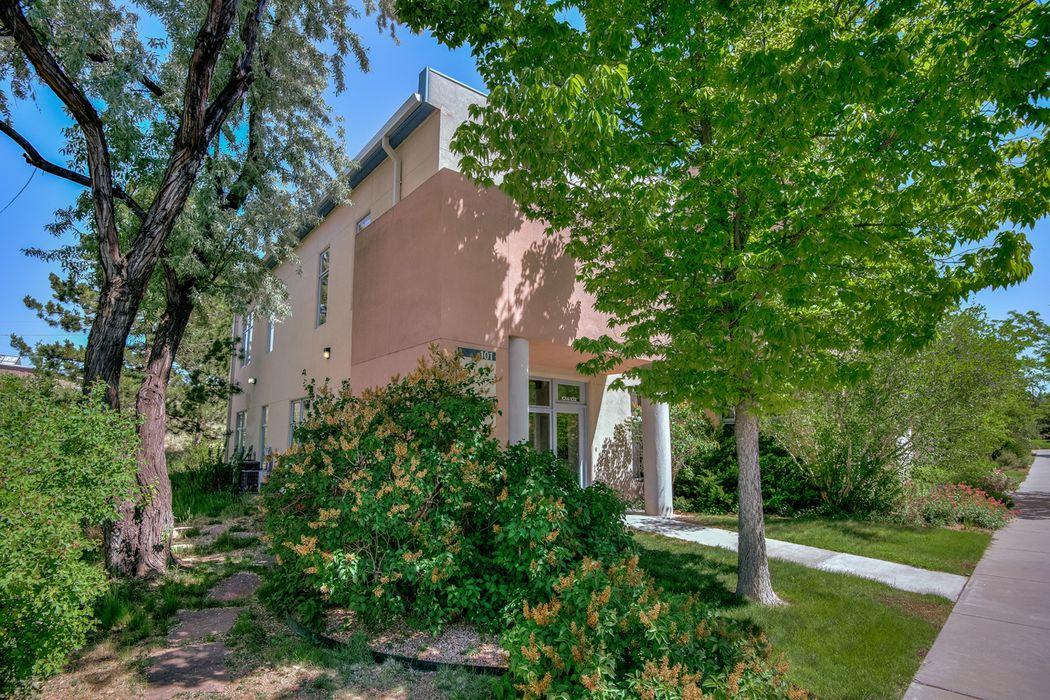 3600 Cerrillos Rd, Units 101 And 102 Santa Fe, NM 87507