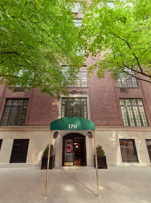 170 East 78th Street New York, NY 10075