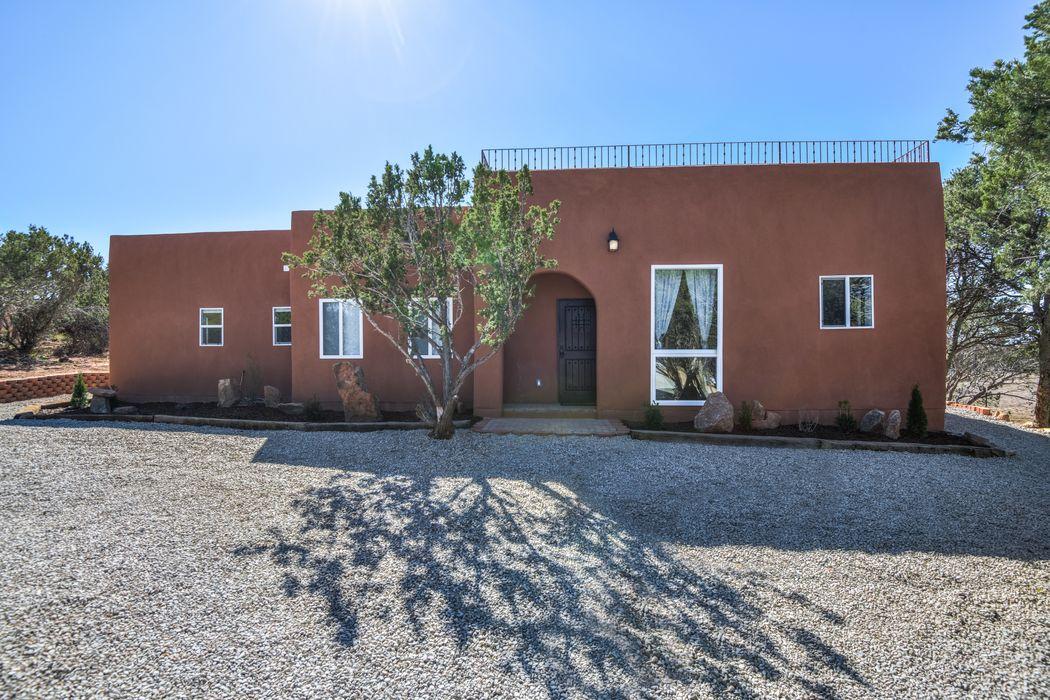 300 Tano Road Santa Fe, NM 87506