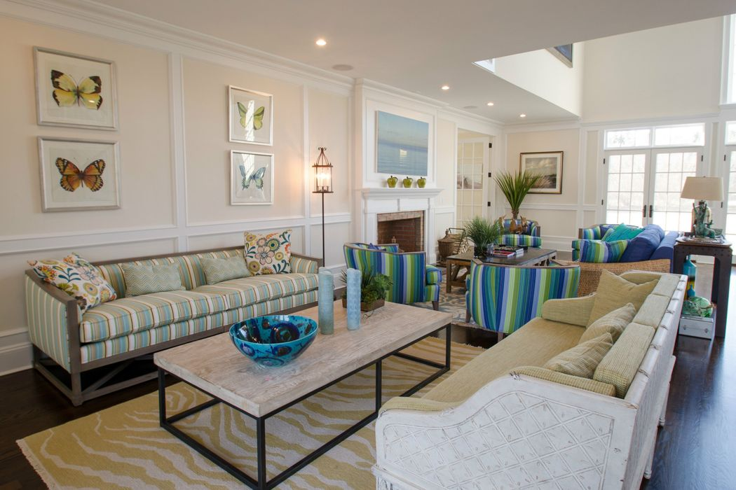 Spacious Bridgehampton