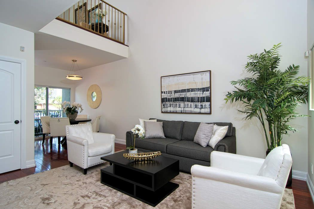 West LA's Little Osaka Townhome