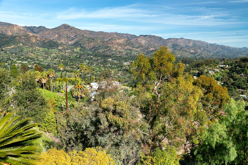 20 Camino Alto Santa Barbara, CA 93103