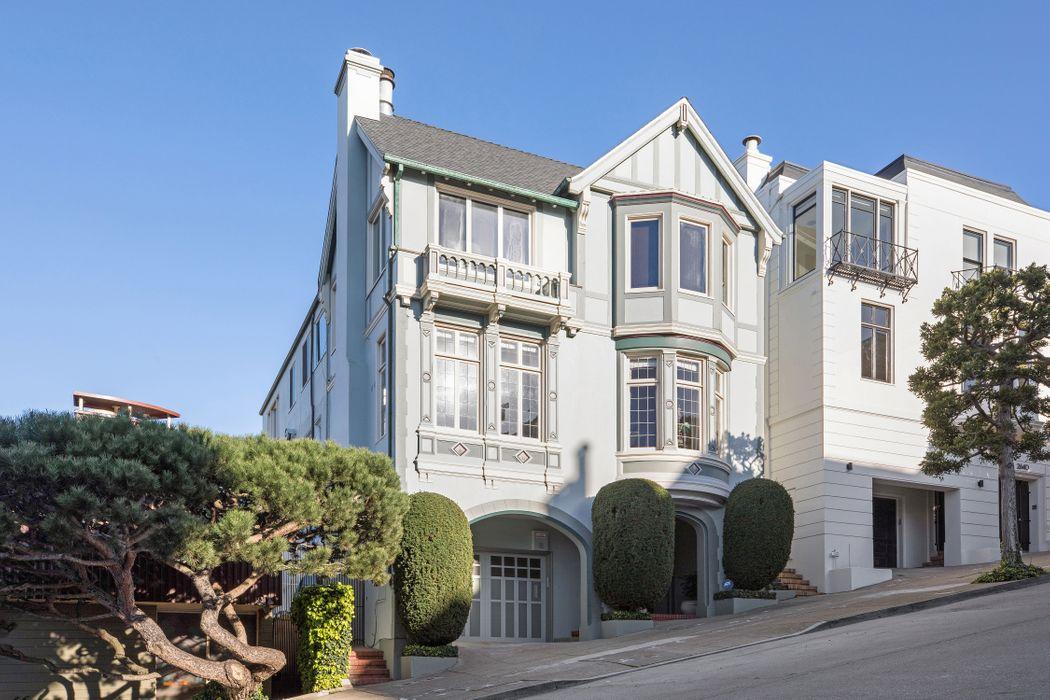 2650 Divisadero St San Francisco, CA 94123