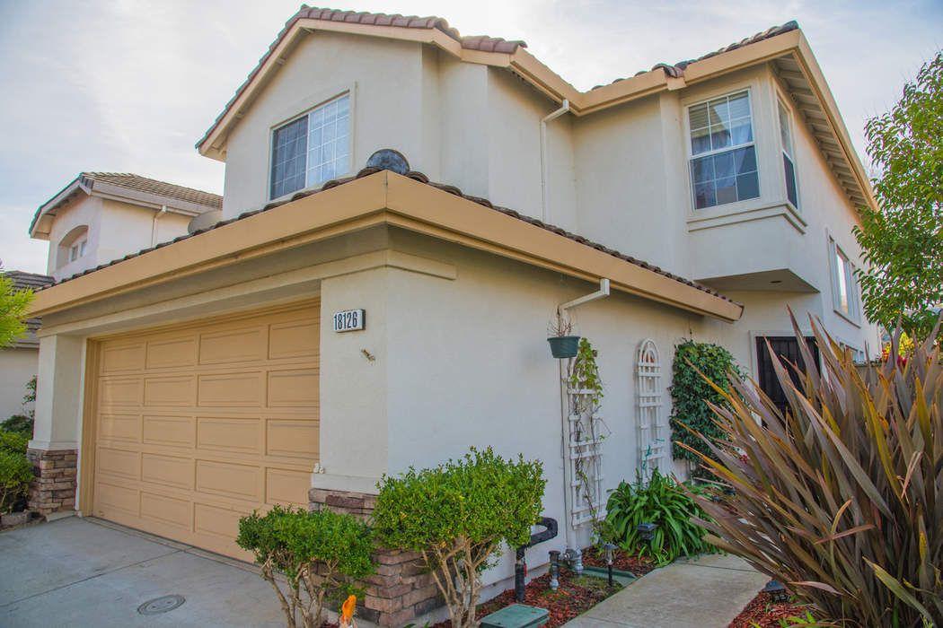 18126 Stonehaven Salinas, CA 93908