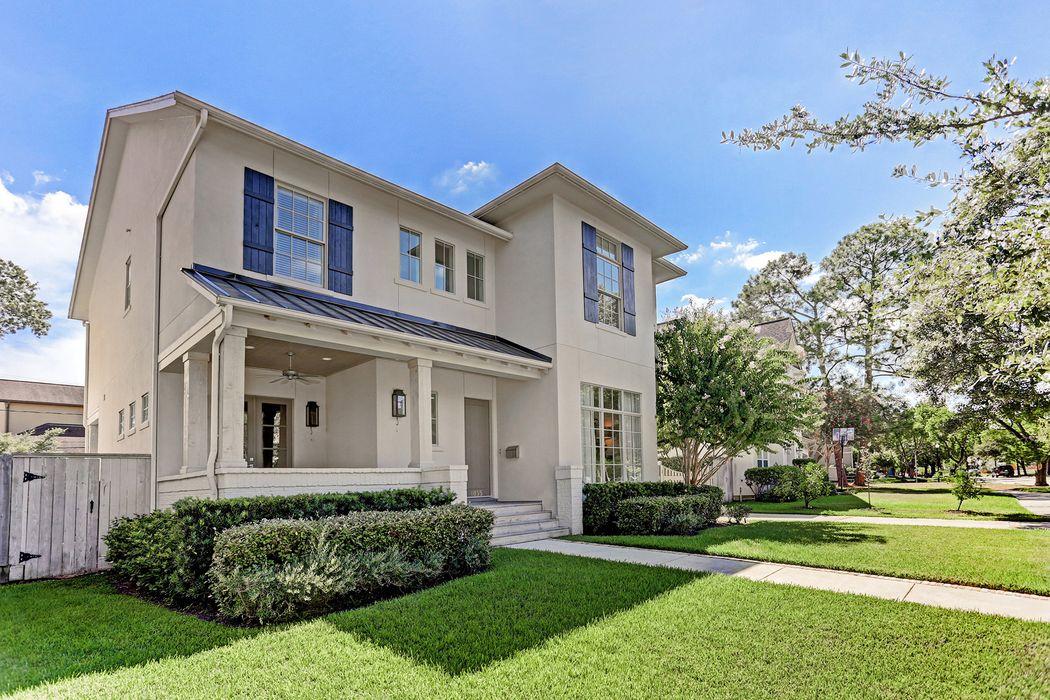 4035 Blue Bonnet Boulevard Houston, TX 77025