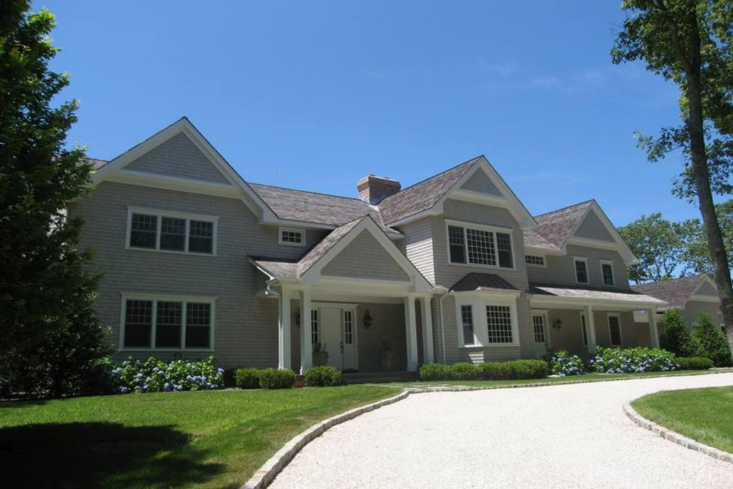Sagaponack Traditional