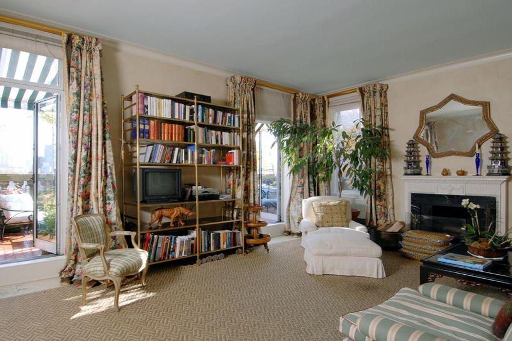 Triplex penthouse new york ny 10021 sotheby 39 s for 70 park terrace east new york ny