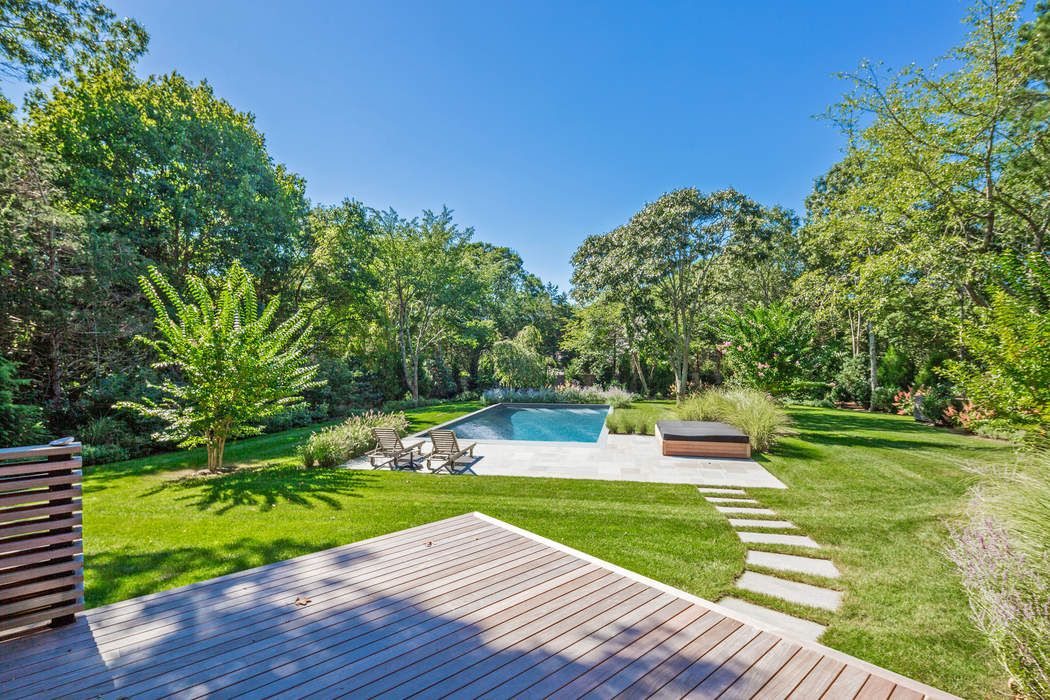 MODERN LUXURY NEAR EAST HAMPTON BEACHES