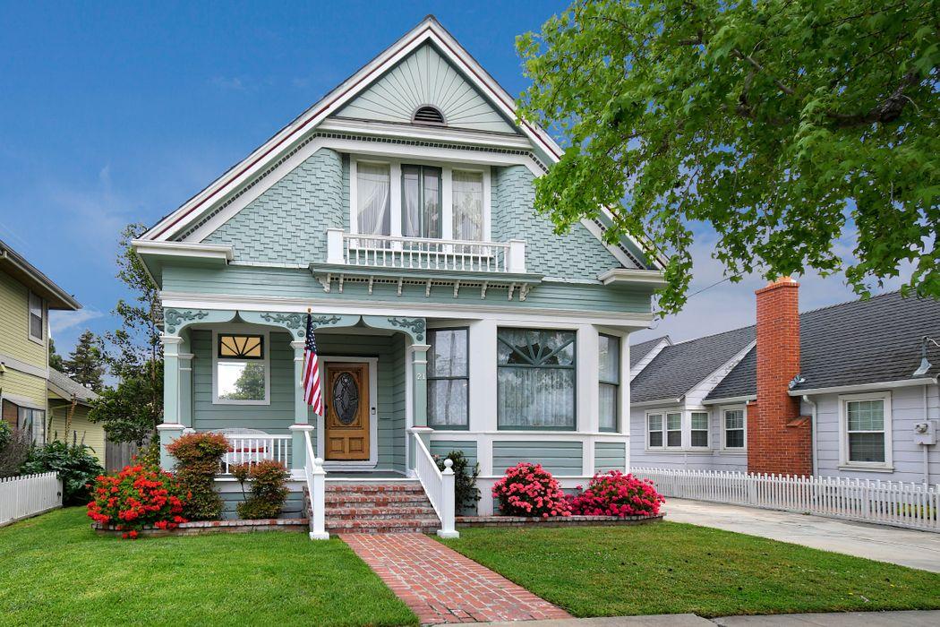 21 E Acacia Street Salinas, CA 93901